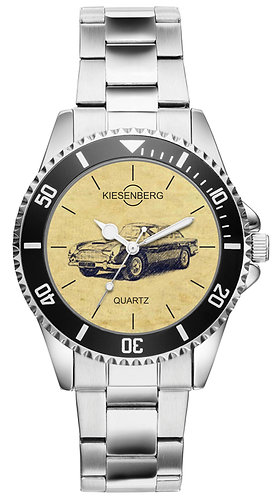Für Aston Martin DB5 Fan Armbanduhr 4034