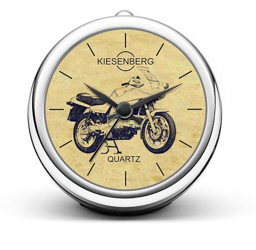 Für BMW K100 RS/RT Motorrad Fan Tischuhr T-20420