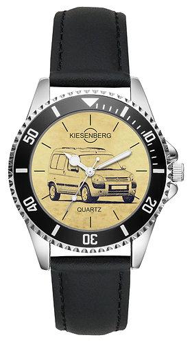 Für Citroen Berlingo Modellpflege Fan Armbanduhr L-5553