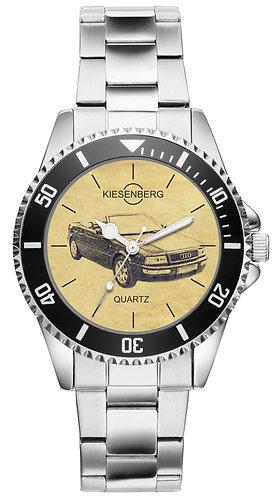 Für Audi Cabriolet Fan Armbanduhr 4043