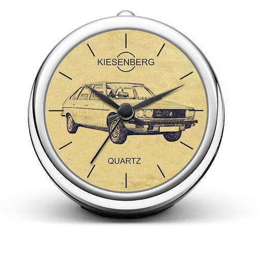 Für Renault 30 Fan Tischuhr T-4207