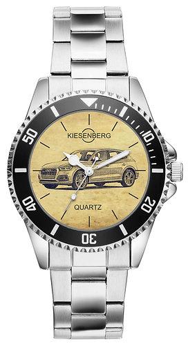 Für Audi Q5 SQ5 Fan Armbanduhr 6267