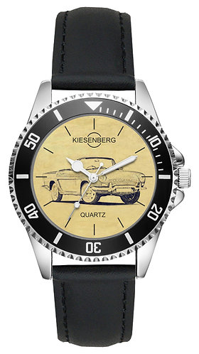 Für Renault Caravelle Fan Armbanduhr L-4213