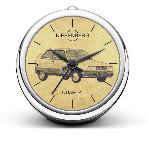 Für Citroen Axel Fan Tischuhr T-5575