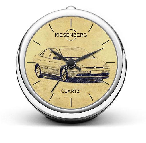 Für Citroen C5 Modellpflege Fan Tischuhr T-5541