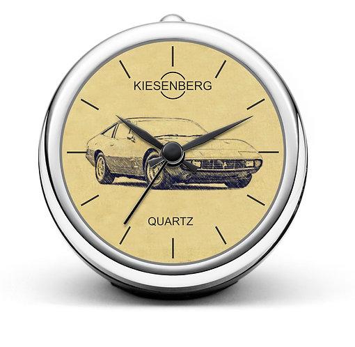 Für Ferrari 365 GTC/4 Fan Tischuhr T-4122