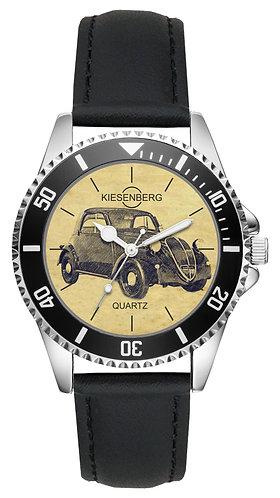 Für FIAT 500 Topolino Fan Armbanduhr L-6458