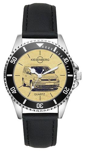Für VW Caddy III Modellpflege Fan Armbanduhr L-5024