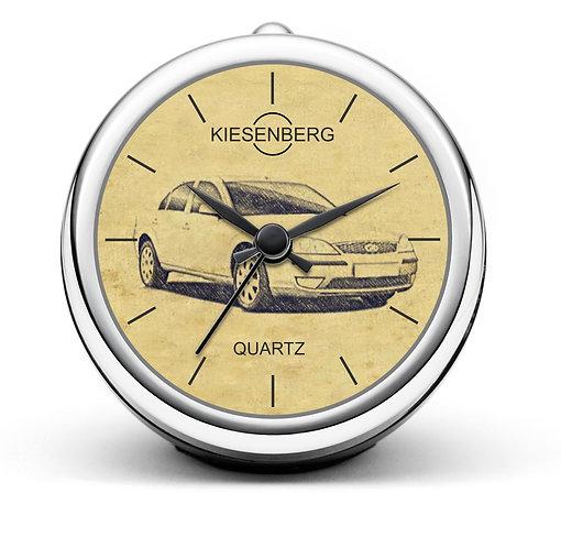 Für Ford Mondeo Stufenheck 2000-2007 Fan Tischuhr T-4313