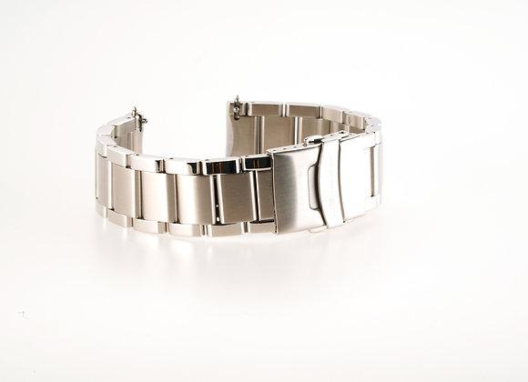 Bracelet MUGELLO acier inox