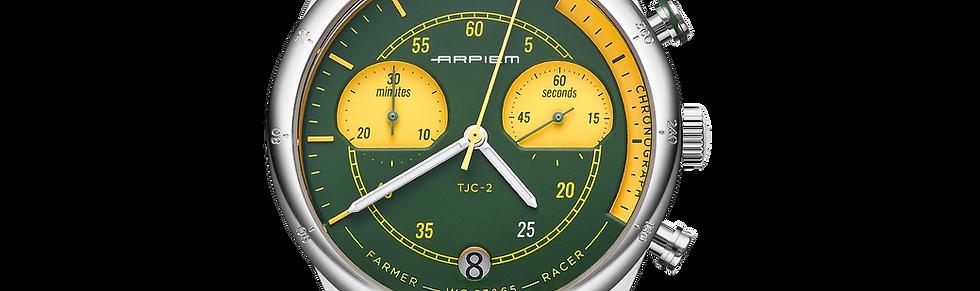 ARPIEM Tribute TJC-2