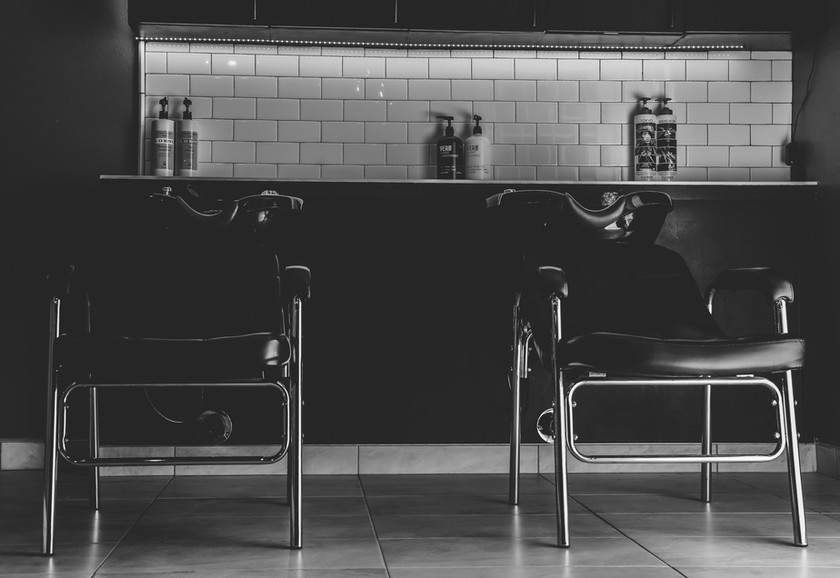 Wash stations