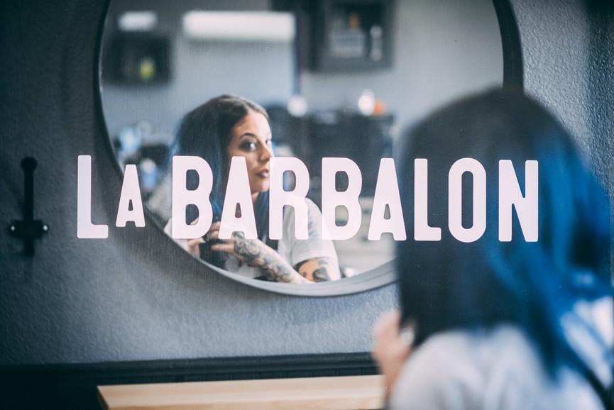 La Barbalon - Erin