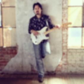 Kenny Shipman Guitar Player Singer For The Kenny Shipman Band