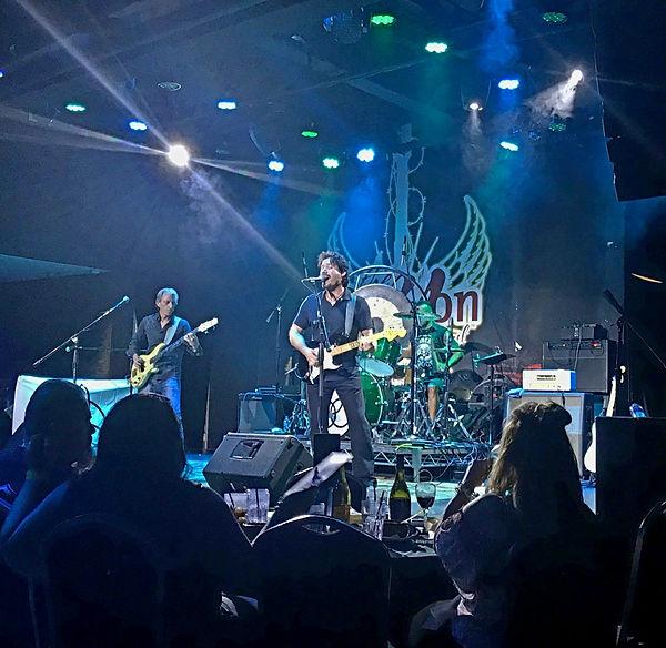 The Keny Shipman Band Live Shows