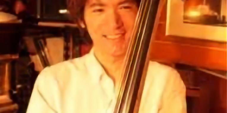 長谷川朗sax 萬恭隆bass