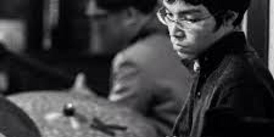 """長谷川朗sax 藤川幸恵piano 萬恭隆bass 森下啓drums """"Ro Hasegawa & Friends"""""""