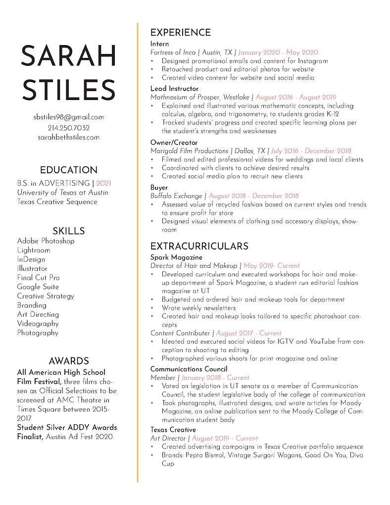 Sarah Stiles Resume 2020.png
