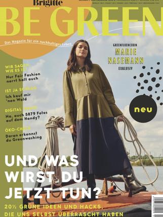 Brigitte Be Green 2020