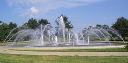 Gladstone Fountain