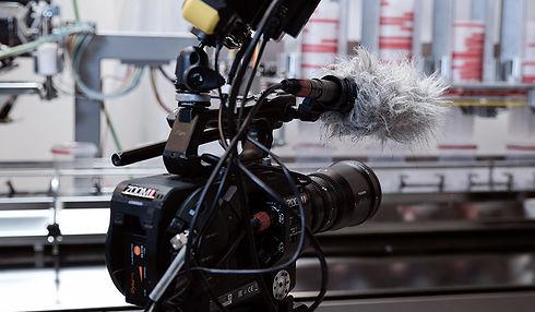 FS7 camera