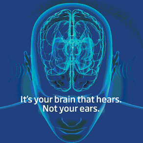 Dementia and Hearing Loss: It's Not Just Your Ears!