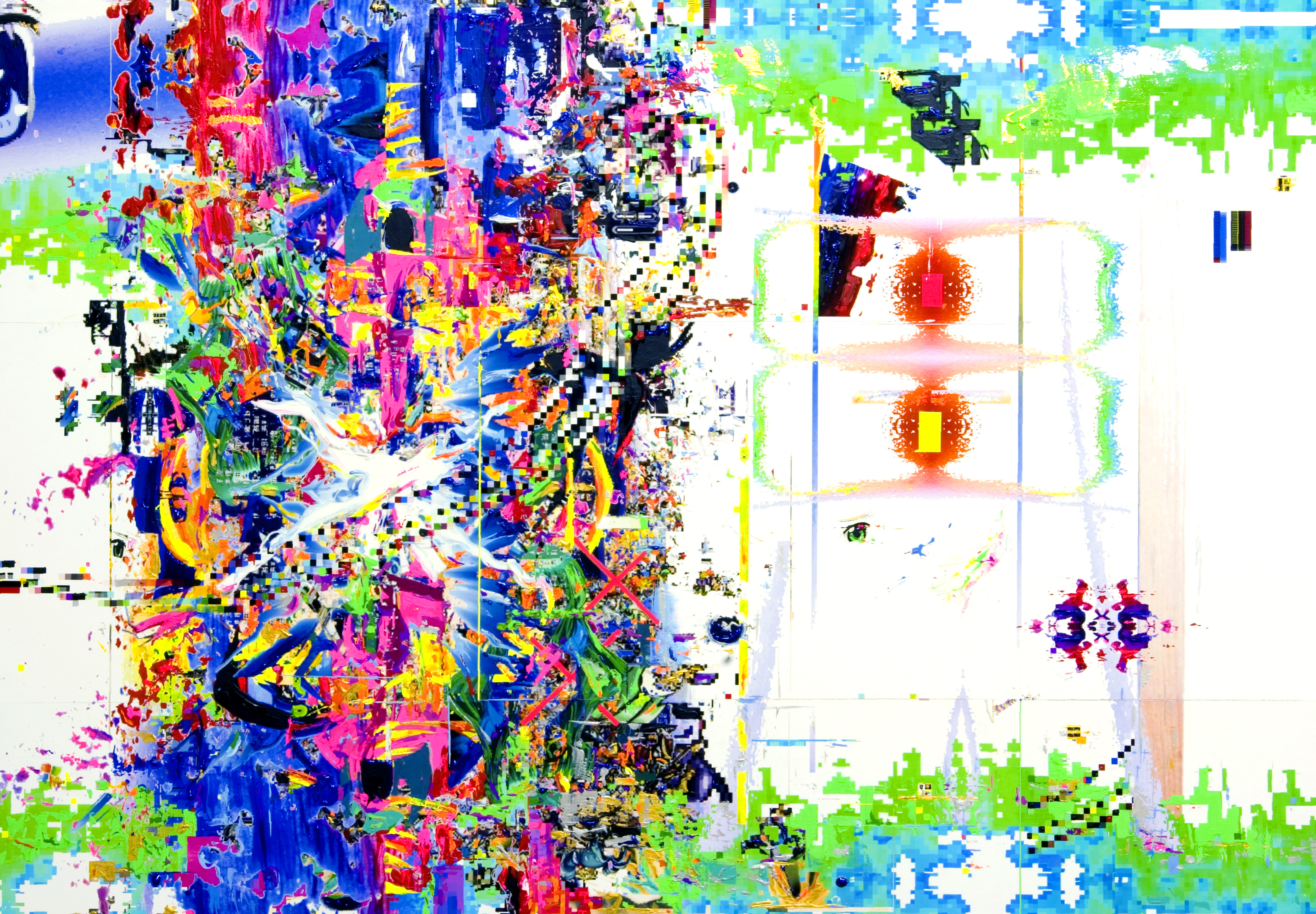 虹シンドロームRH
