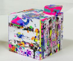 BOSS in cube RK