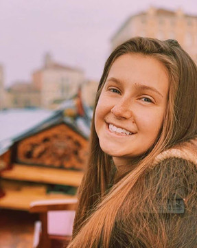 Natalie Vaughan