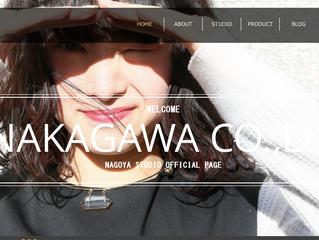 NAKAGAWA NAGOYA OFFICIAL HP