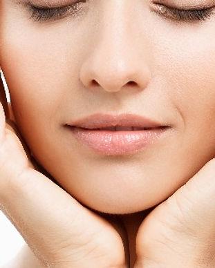 depilació laser facial
