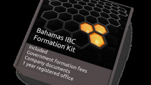 Bahamas IBC Formation Kit