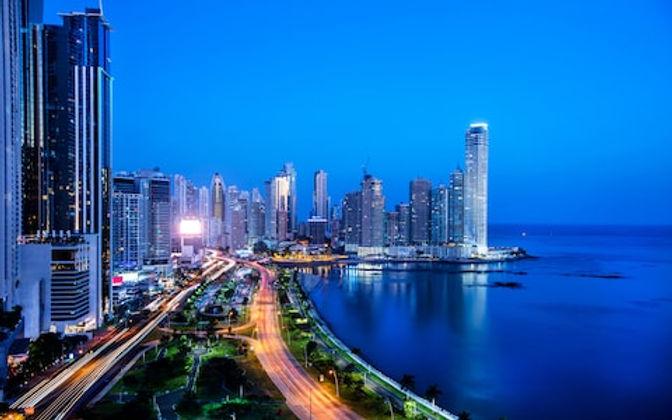 Panama Company