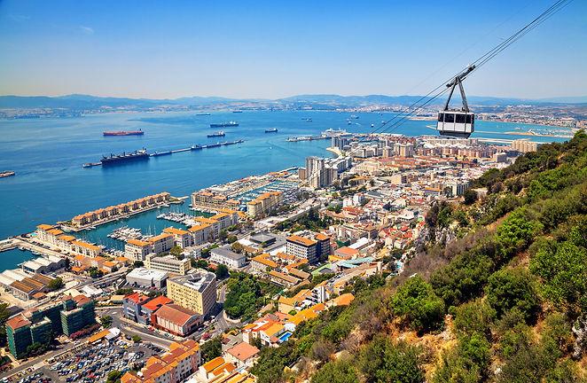 Gibraltar Company