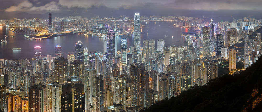 How to set a company in Hong Kong