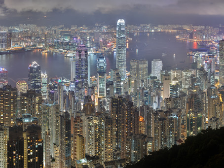 How to set up a company in Hong Kong - Step by step