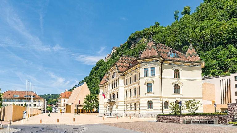 Liechtenstein Company
