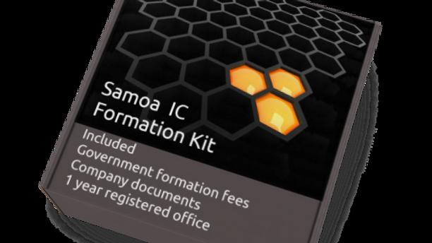 Samoa IC Formation Kit