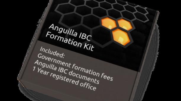 Anguilla IBC Company Formation Kit