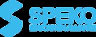 Speko logo O blue.png