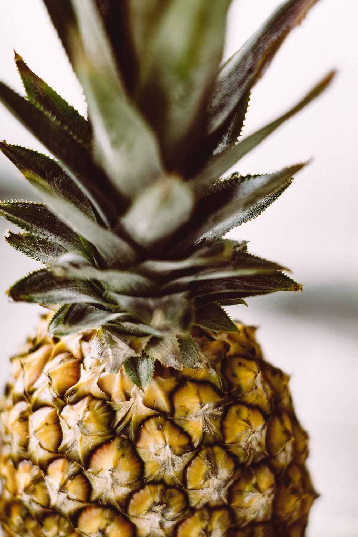 Pineapple in pregnancy