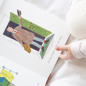 Top ten books for 2 year olds