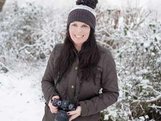 Four top tricks for capturing perfect snow pics