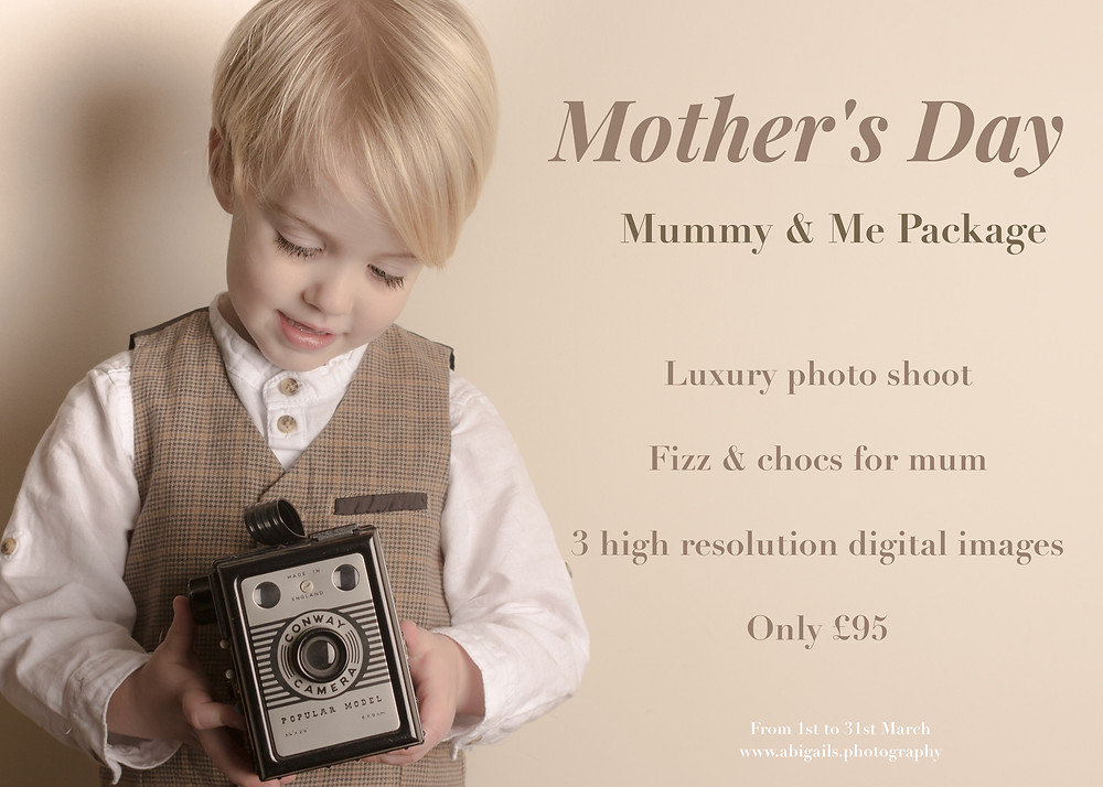Mummy and Me Package