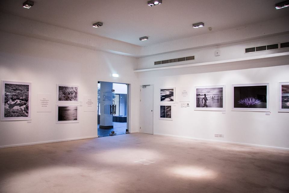 Saltiness Photography Exhibition