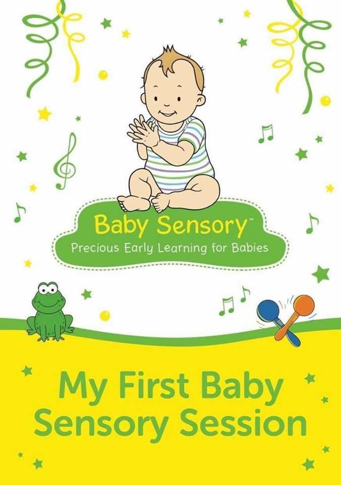 Baby Sensory Cheshire