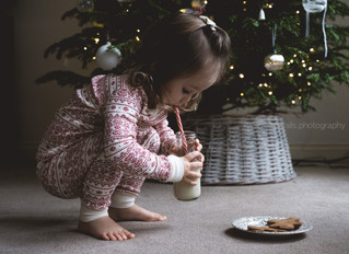 Six simple steps to super snaps this Christmas