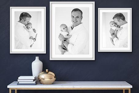 Nantwich newborn photographer