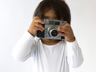 Three reasons to hire a Professional Photographer