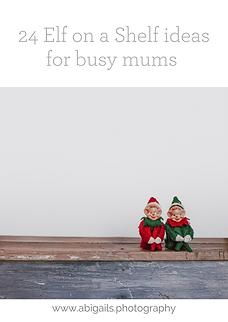 Elf on a shelf ideas christmas photography